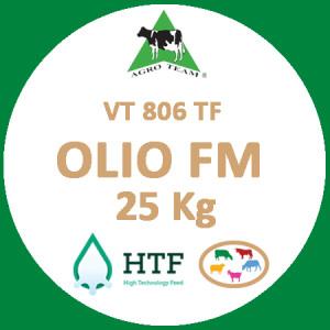 integratori zootecnici HTF - Agroteam spa - vt 806 tf olio fm 25 kg