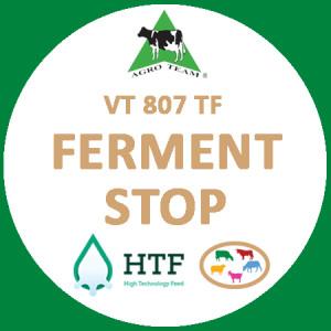 integratori zootecnici HTF - Agroteam S.p.A. - vt 807 tf ferment stop